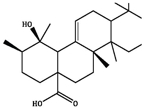 Pomolic acid