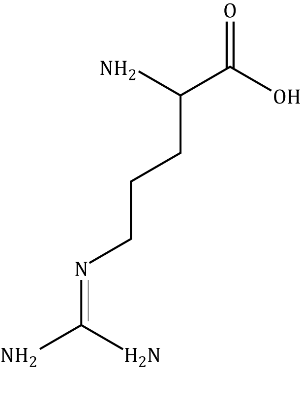 Arginine Compound Image