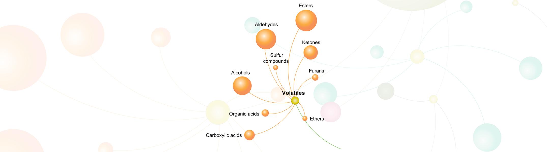 Volatiles