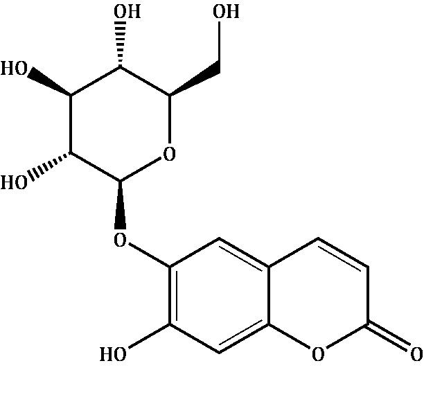 Esculin Compound Image