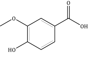 vanillic-acid
