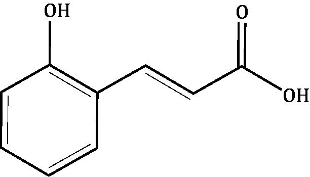 o-Coumaric Acid Compound Image