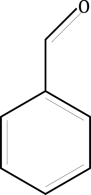 Benzaldehyde Compound Image