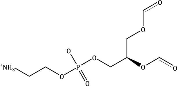 Phosphatidylethanolamine Compound Image