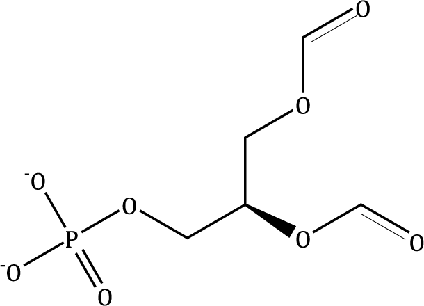 Phosphatidic acid Compound Image
