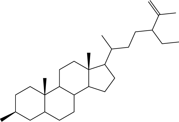 Clerosterol Compound Image