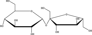 D-(+)-sucrose