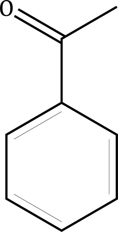 Acetophenone Compound Image